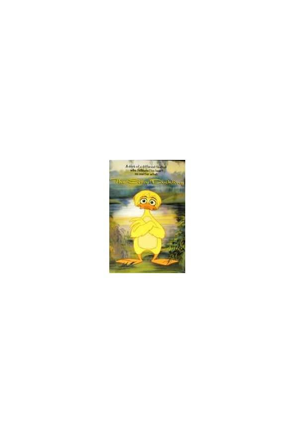 The Sissy Duckling kapak
