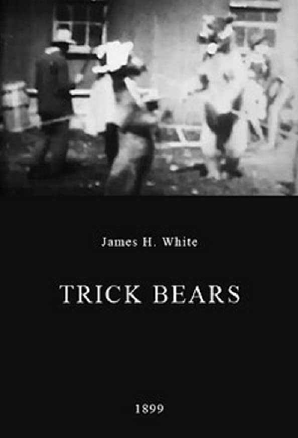 Trick Bears kapak