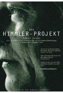 The Himmler Project kapak