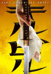 Kill Bill: Vol. 1 kapak