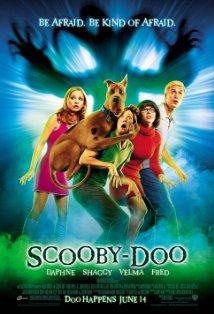 Scooby-Doo kapak