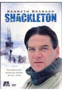 Shackleton kapak