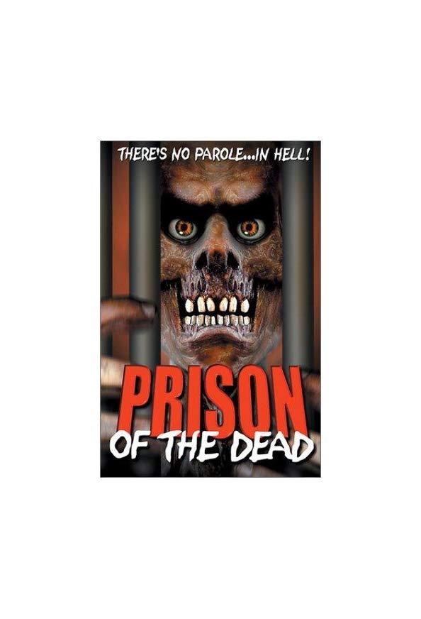 Prison of the Dead kapak
