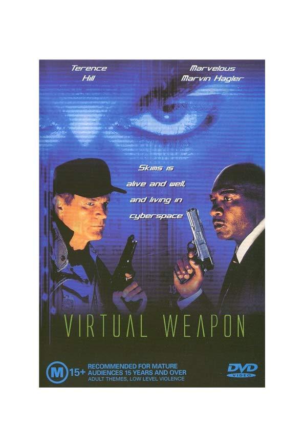 Virtual Weapon kapak