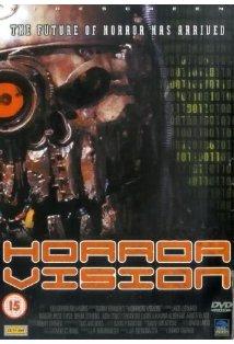 Horrorvision kapak