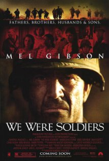We Were Soldiers kapak