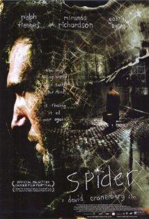 Spider kapak