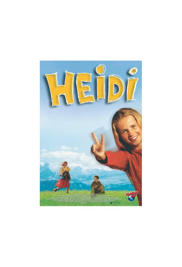 Heidi kapak