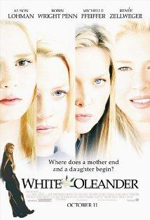 White Oleander kapak