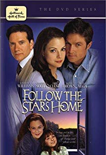 Follow the Stars Home kapak