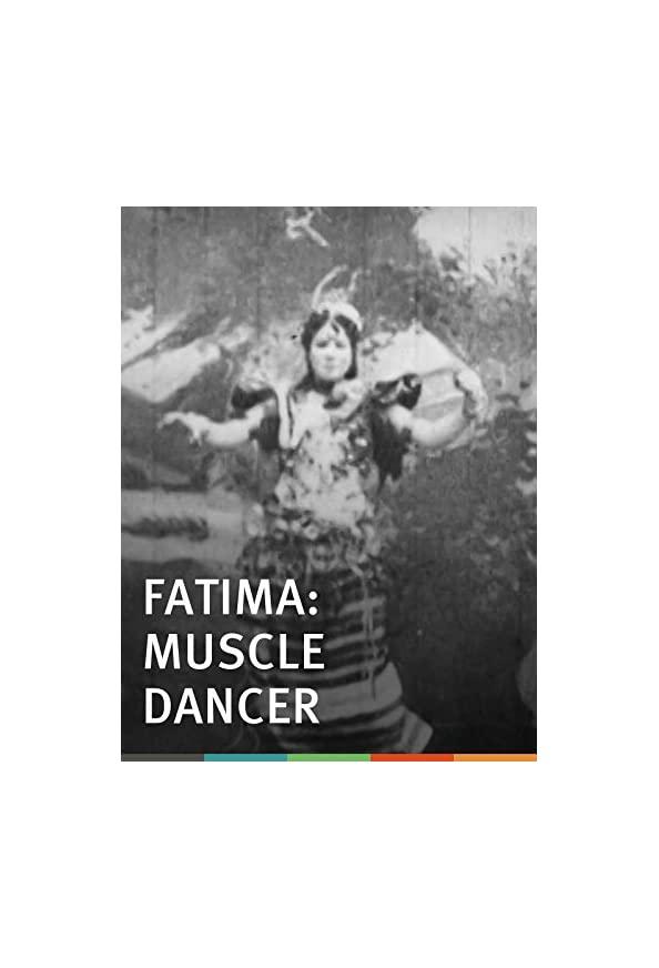 Fatima's Coochee-Coochee Dance kapak