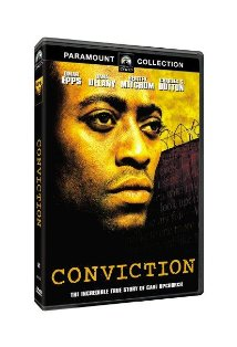 Conviction kapak