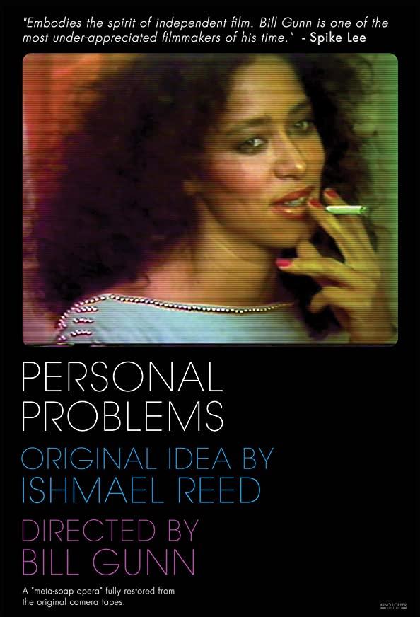 Personal Problems kapak