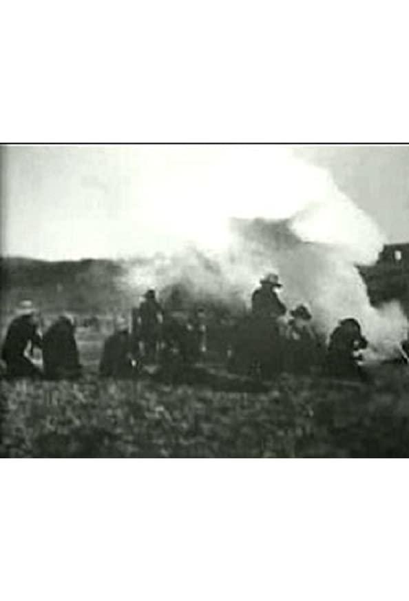 Capture of Boer Battery kapak