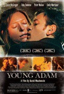 Young Adam kapak