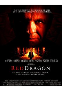 Red Dragon kapak
