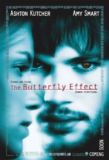 The Butterfly Effect kapak