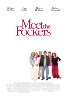 Meet the Fockers kapak