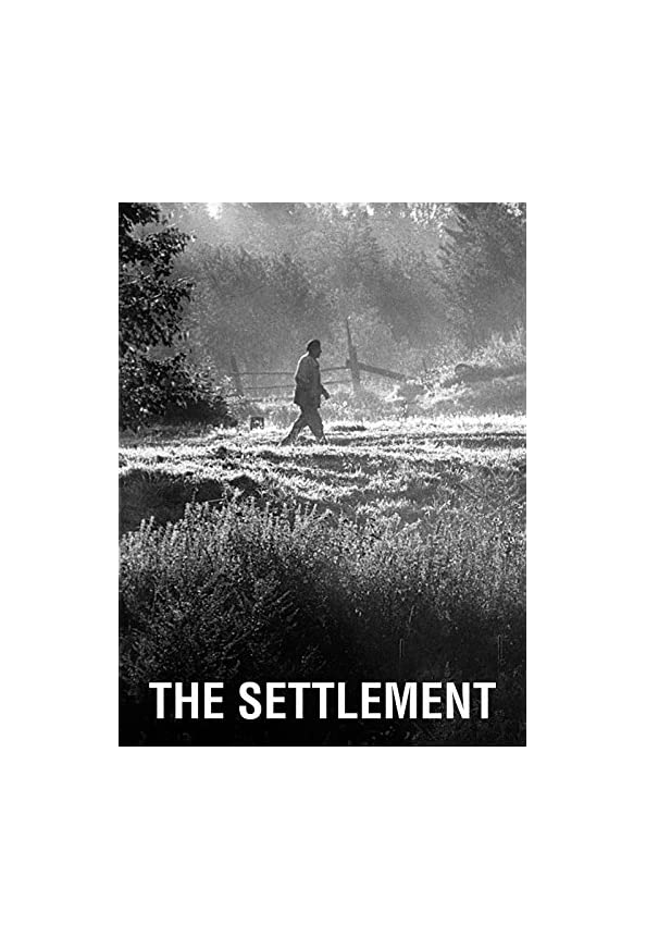 The Settlement kapak