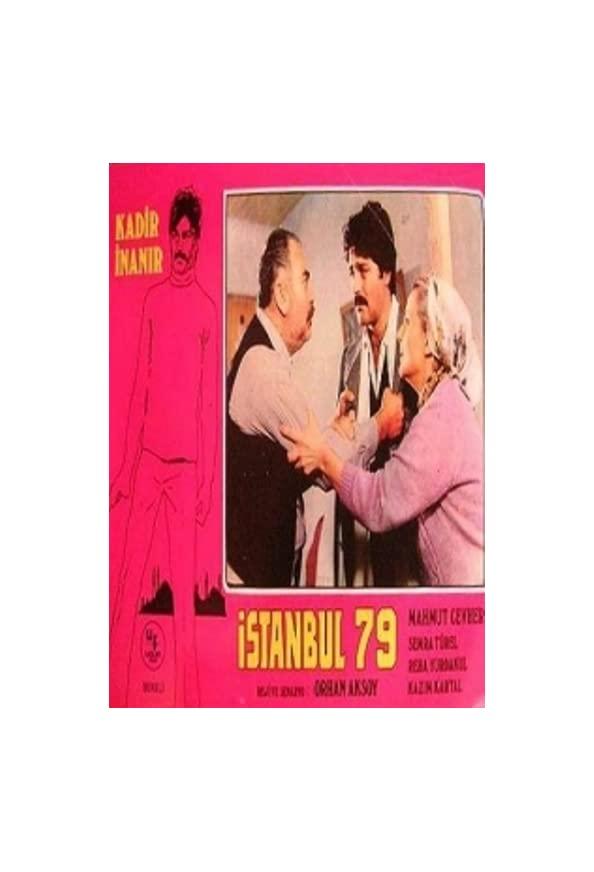 Istanbul 79 kapak