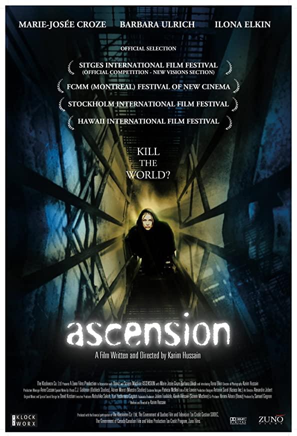 Ascension kapak