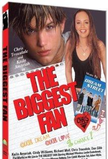 The Biggest Fan kapak