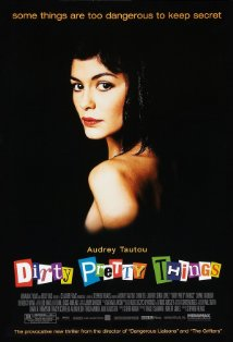Dirty Pretty Things kapak