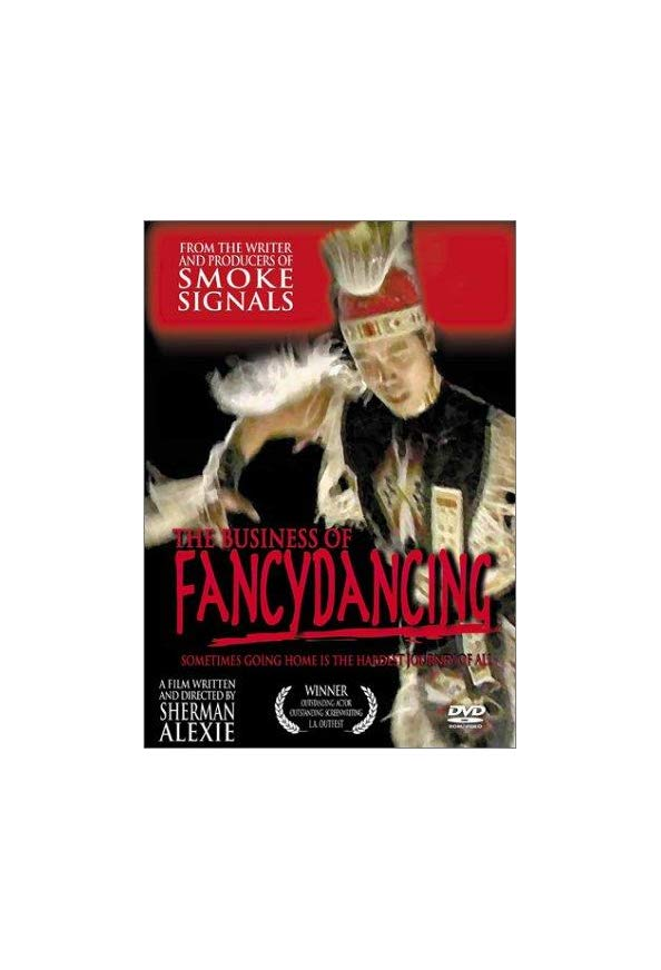 The Business of Fancydancing kapak