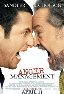 Anger Management kapak