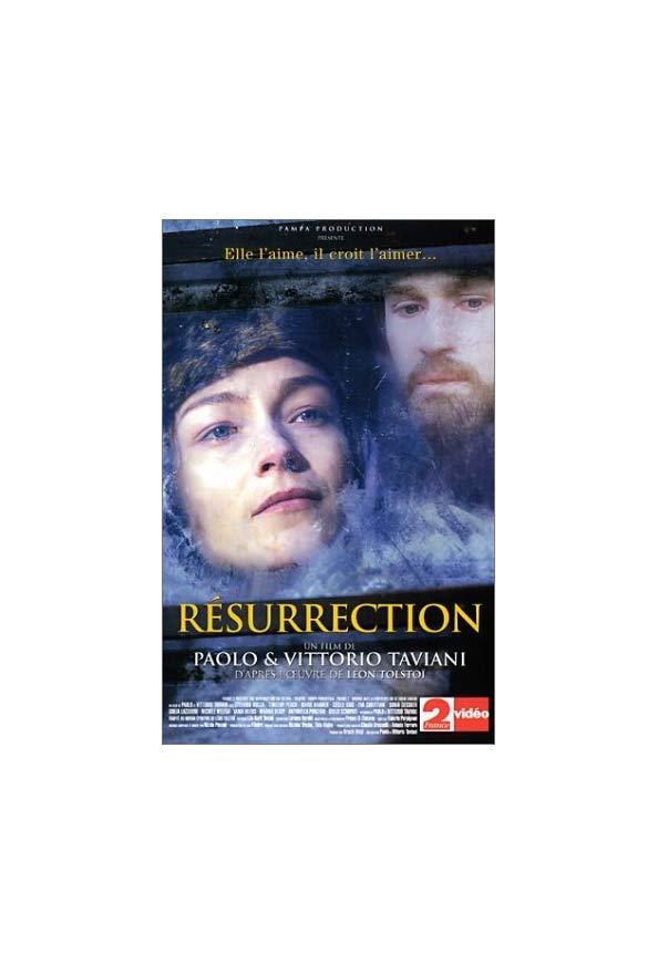 Resurrection kapak