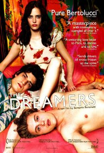 The Dreamers kapak