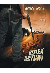 Reflex Action kapak