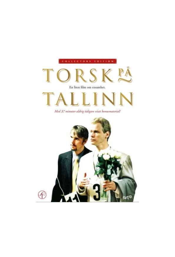 Screwed in Tallinn kapak