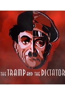 The Tramp and the Dictator kapak