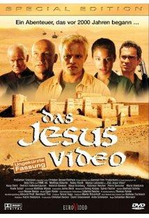 Das Jesus Video kapak
