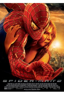 Spider-Man 2 kapak