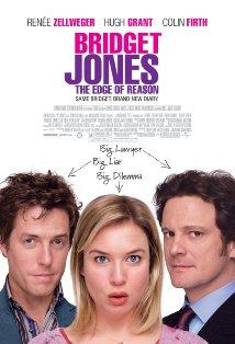 Bridget Jones: The Edge of Reason kapak