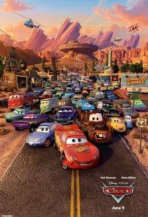 Cars kapak