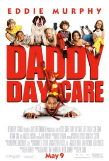 Daddy Day Care kapak