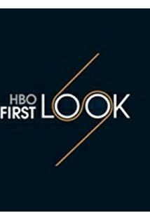 HBO First Look kapak