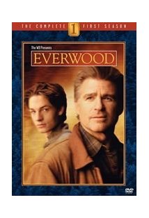 Everwood kapak