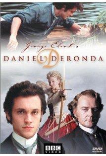 Daniel Deronda kapak