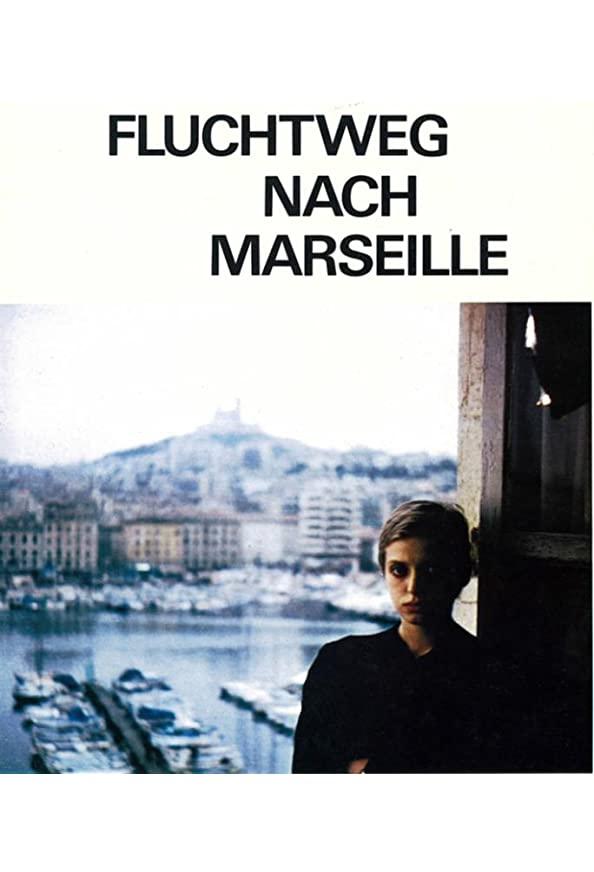 Fluchtweg nach Marseille kapak