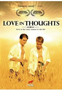Love in Thoughts kapak