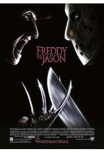 Freddy vs. Jason kapak