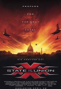 xXx: State of the Union kapak