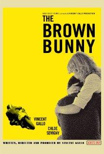 The Brown Bunny kapak