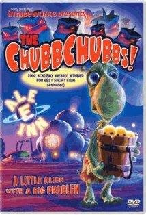 The Chubbchubbs! kapak