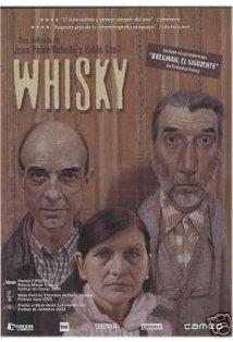 Whisky kapak