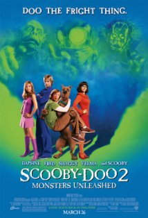 Scooby-Doo 2: Monsters Unleashed kapak